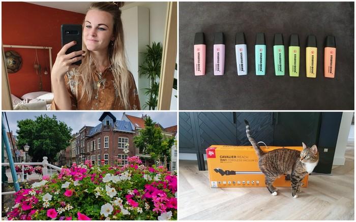 Photo Diary #249 | Snoerloze stofzuiger, bril gekocht & duurzaam?!