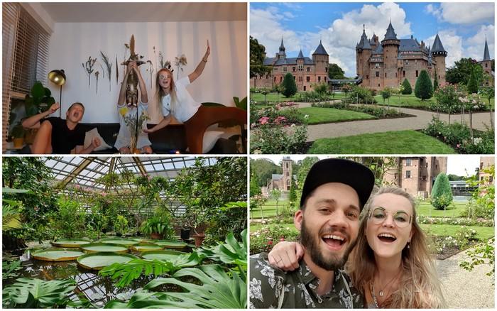 Photo Diary #253 | Museumkaart, vakantie & kringloop