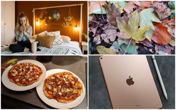 Photo Diary #259 | iPad gekocht, keuzestress & genieten van de herfst