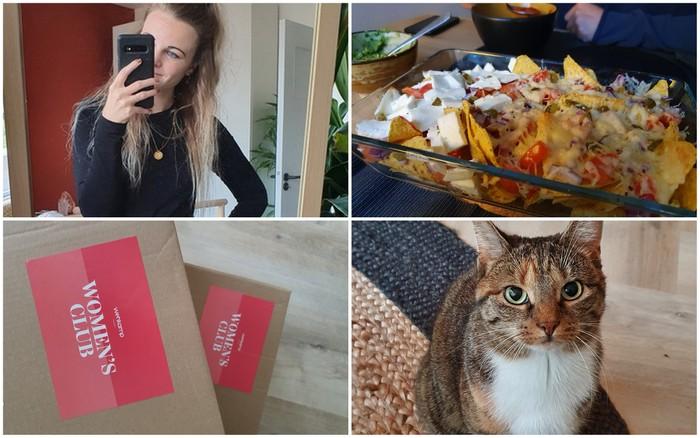 Photo Diary #257 | Suzie jarig, luisterboeken & toffe samenwerking