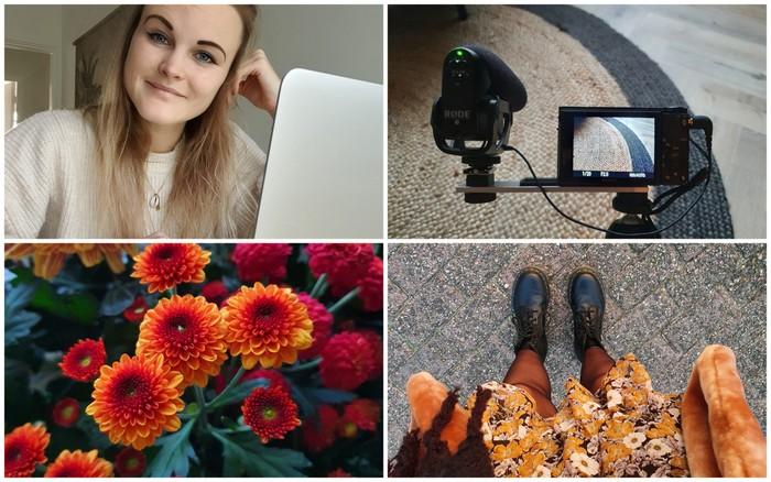 Photo Diary #262 | Nieuwe uitdaging, 1 jaar geleden & productief